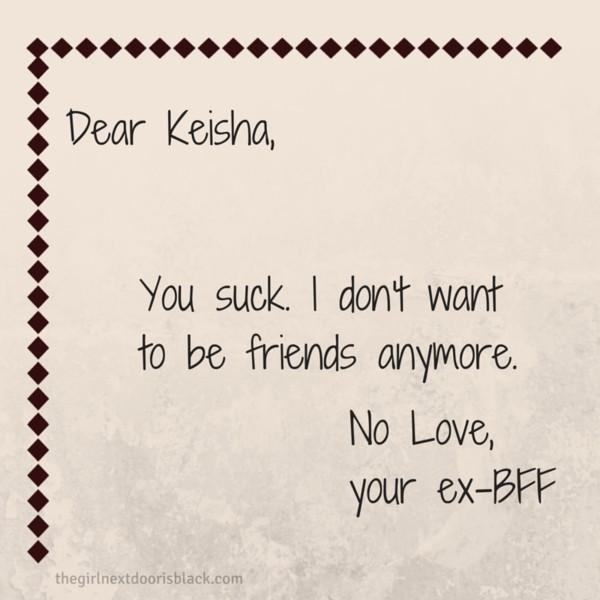 Best-Friend-Friendship-Breakup-Letter | The Girl Next Door