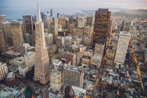 """After three years of living in San Francisco, I think it may be time to call it quits. Read more from """"San Francisco, I Think I'm Over You"""" at The Girl Next Door is Black"""